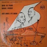 Albert Ammons & Pete Johnson - Duos De Pianos Boogie Woogie
