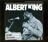 Albert King - Blues For Elvis