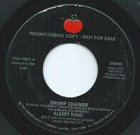 Albert King - Chump Change