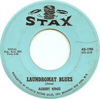 Albert King - Laundromat Blues / Overall Junction