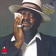 Albert King - New Orleans Heat