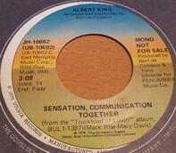 Albert King - Sensation, Communication Together