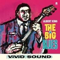 Albert King - Big Blues -Bonus TR-