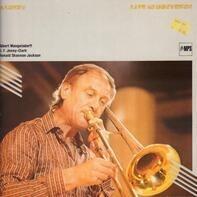 Albert Mangelsdorff - Live in Montreux