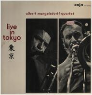 Albert Mangelsdorff Quartet - Live In Tokyo