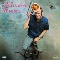 Albert Mangelsdorff - Albert Mangelsdorff & His