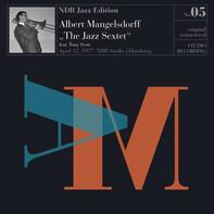 Albert Mangelsdorff - The Jazz-Sextet