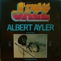 Albert Ayler - I Grandi Del Jazz