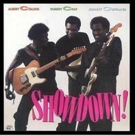 Albert Collins / Robert Cray / Johnny Copeland - Showdown!