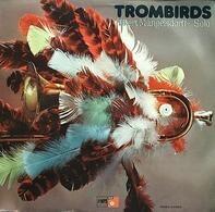 Albert Mangelsdorff - Trombirds