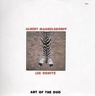 Albert Mangelsdorff / Lee Konitz - Art of the Duo