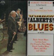 Albert Nicholas And Traditional Jazz Studio - Albert's blues