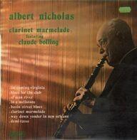 Albert Nicholas - Clarinet Marmelade