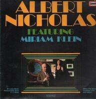 Albert Nicholas featuring Miriam Klein - Albert Nicholas featuring Miriam Klein