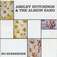 Albion Band - No Surrender -35tr-