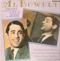 Al Bowlly - Sweet As A Song