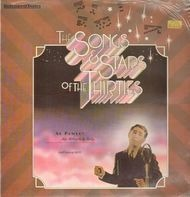 Al Bowlly, Fats Waller... - The Songs & Stars Of The Thirties