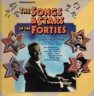 Al Bowlly, Joyce Grenfell, George Formby - The Songs & Stars of the Forties