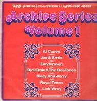 Al Casey, Link Wray, Kid Thomas, etc - NPR Archive Series Volume 1