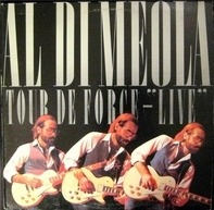 Al Di Meola - Tour De Force - 'Live'