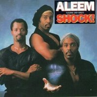 Aleem Featuring Leroy Burgess - Shock!