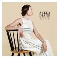 Alela Diane - Cusp (black Vinyl)