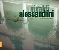 ALESSANDRINI,RINALDO/CONCERTO ITALIANO - Vivaldi Alessandrini