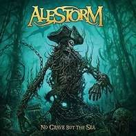 Alestorm - No Grave But The Sea (lp)