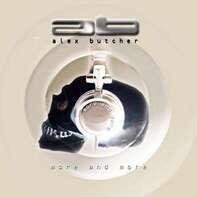 Alex Butcher - Alex Butcher-more and more
