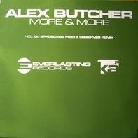 Alex Butcher - More & More