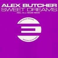 Alex Butcher - Sweet Dreams