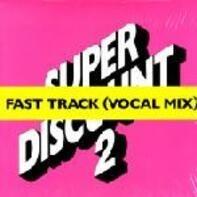 Alex Gopher, Julien Delfaud & Etienne De Crécy - Fast Track (Vocal Mix)