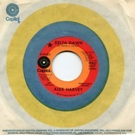 Alex Harvey - Delta Dawn