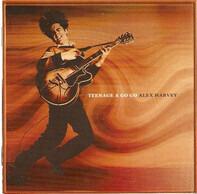 Alex Harvey - Teenage A Go Go
