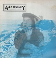 Alex Harvey - The Soldier On The Wall
