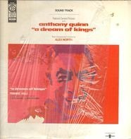 Alex North - Anthony Quinn 'A Dream Of Kings'