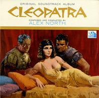 Alex North - Cleopatra (Original Soundtrack Album)