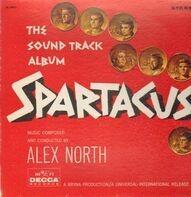 Alex North - Spartacus