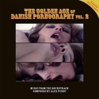 Alex Puddu - The Golden Age Of Danish Pornography 2