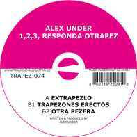Alex Under - 1,2,3 Responda Otrapez