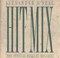 Alexander O'Neal - Hitmix (The Official Bootleg Megamix)