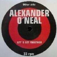 Alexander O'Neal - Let's Get Together