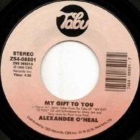 Alexander O'Neal - My Gift To You / Our First Christmas