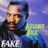 Alexander O'Neal - Fake (Edited Version) / A Broken Heart Can Mend