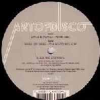 Alexander Robotnick - Dance Boy Dance (Remix 2003)