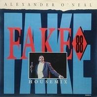 Alexander O'Neal - Fake 88