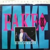 Alexander O'Neal - Fake 88 (Single Remix)