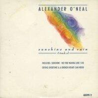 Alexander O'Neal - Sunshine And Rain