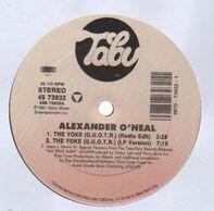 Alexander O'Neal - The Yoke (G.U.O.T.R.)