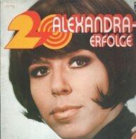 Alexandra - 20 Alexandra-Erfolge